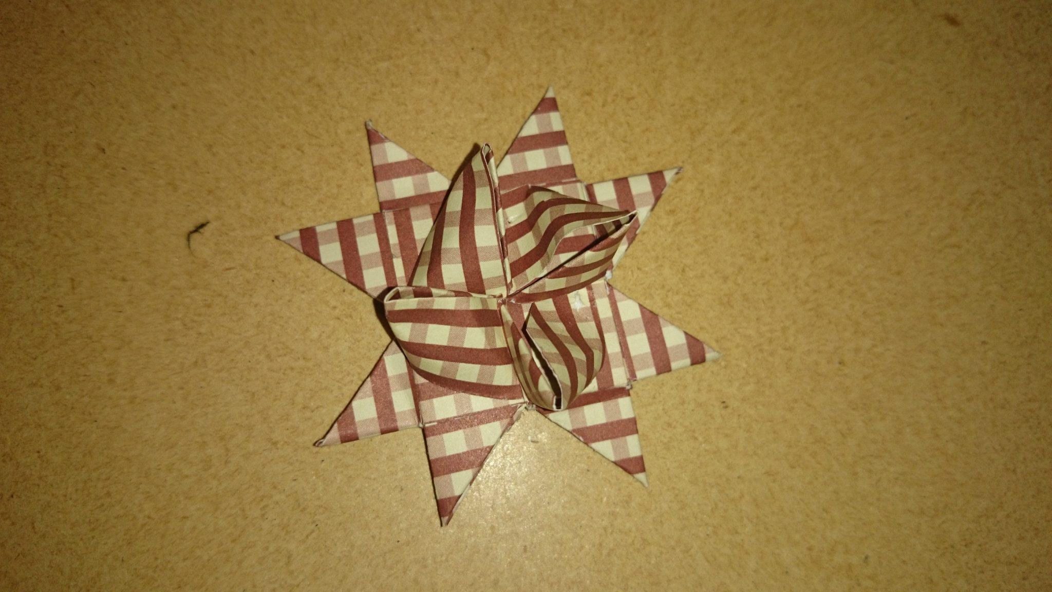 Skopynt Julen Flettet Julestjerne Sko Clips